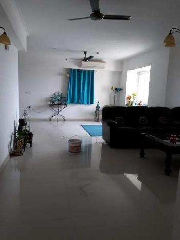 3 BHK Residential Apartment for Rent in Sector-128 Noida