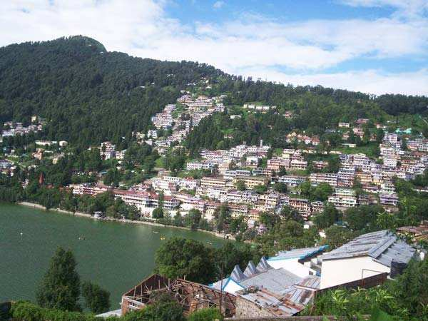 1 BHK Flats & Apartments for Sale in Nainital