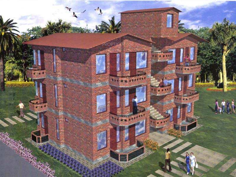 2 BHK Flats & Apartments for Sale in Nainital