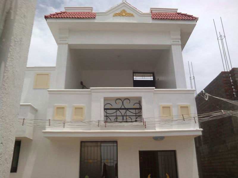 3 BHK Individual House/Home for Sale