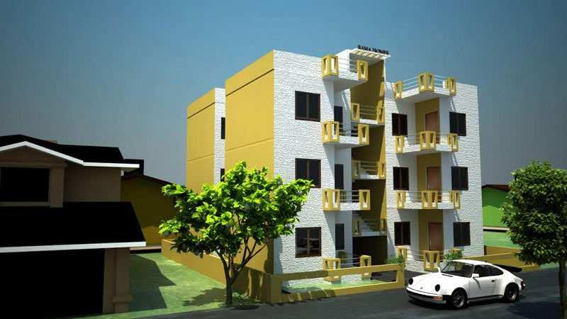 1 BHK Flats & Apartments for Sale in Nainital, Uttarakhand
