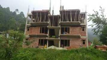 1 BHK Flats & Apartments for Sale in Uttarakhand
