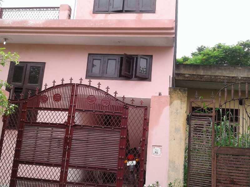 1 BHK House / Villa For Sale In Gnida, Sigma 2