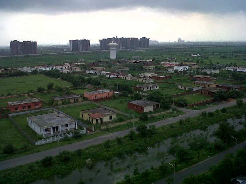 Residential Land For Sale In Sector P-3 Gr Noida