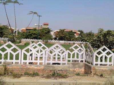 Residential Land For Sale In Gnida Sector-3 Gr Noida