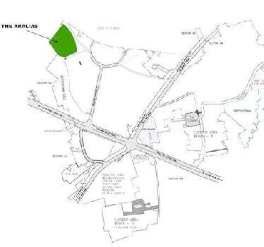 Rs. 2.5 lakh Rent, DLF The Aralias, Sector-42, Gurgaon