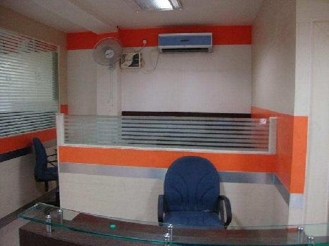 Fully Furnished Office Space For Rent At Sector-47