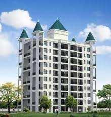614 Sq. Feet Flats for Sale in Bibwewadi