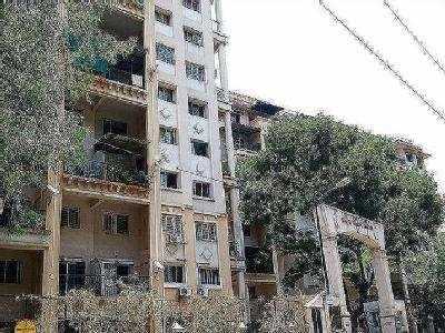2 bhk flat for sale in Lake town Co. Op. Hsg. Society