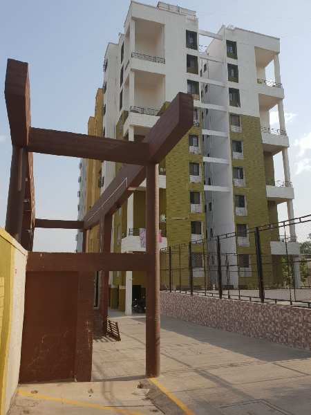 2 BHK Flats & Apartments for Sale in Wadgaon Sheri, Pune