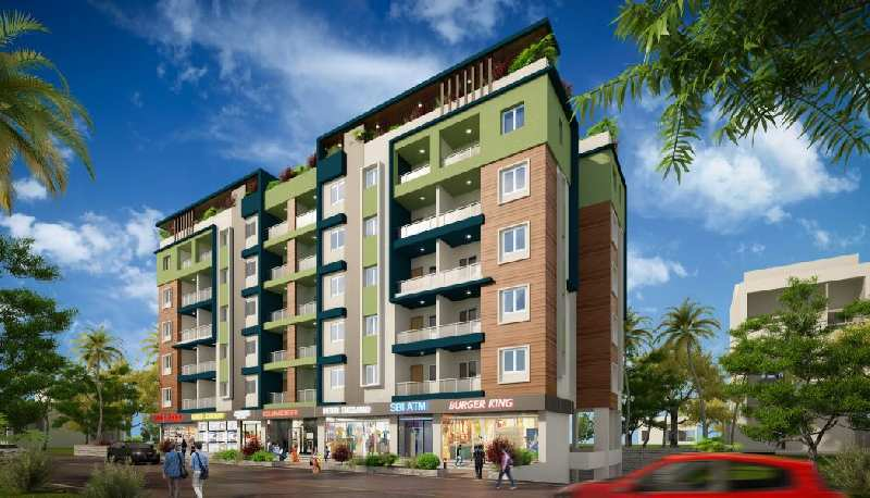 Ground Floor Shops for Sale in PUNE