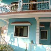 3 BHK Individual House for Rent in Calangute, Goa