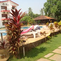 1 BHK Flats & Apartments for Sale at Arpora, Goa