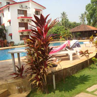 2 BHK Apartment for Sale at a Holiday Home,