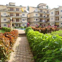 2 BHK Flats & Apartments for Rent in Calangute, Goa