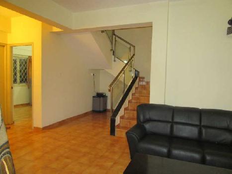 3 BHK Duplex Villa for Sale in Arpora