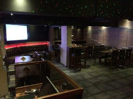 Fully Equipped Pub for Sale in Panjim, Goa