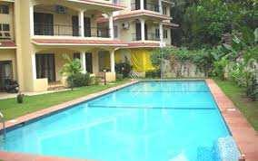 2 BHK Apartment for Sale at Siolim