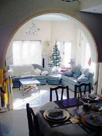 Independent Villa for Sale at Nagali Hills, Donapaula