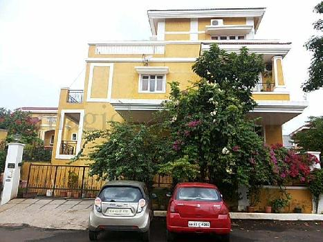 4 BHK Villa Lavishly Furnished for Sale - Porvorim, Goa