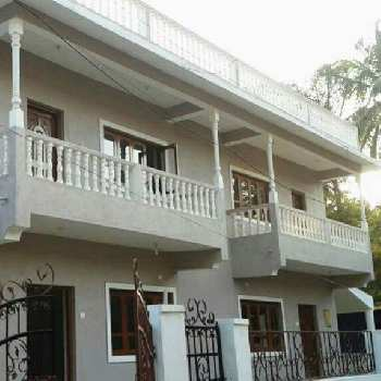 8 BHK Independent House for Sale - Mapusa, Goa