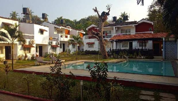 5 BHK Villa in Anjuna Goa - For Sale