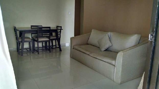 1 BHK Apartment in Porvorim for Sale