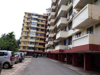 2 BHK For Sale in Carenzalem - Goa