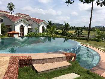 Villa for Sale at Riviera Sapphire - Siolim
