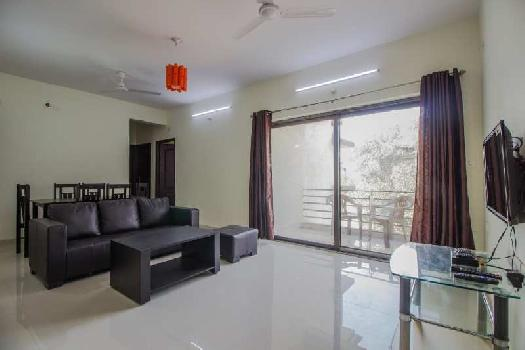 2 BHK Apartment for Lease at Casa Amora