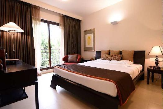 Sea View Villa for Lease at Aldeia De Goa