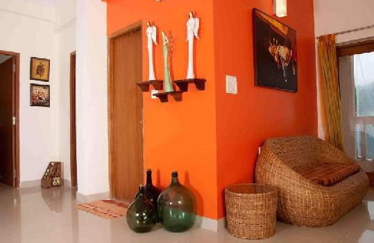 1 BHK Apartment for Lease - Donapaula
