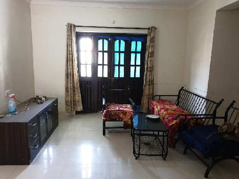 2 BHK Fully Furnished Apartment for Lease in Candolim