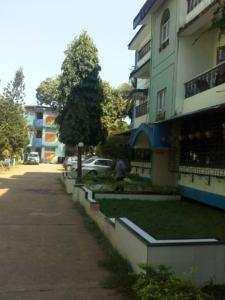 1 BHK For Lease in Calangute