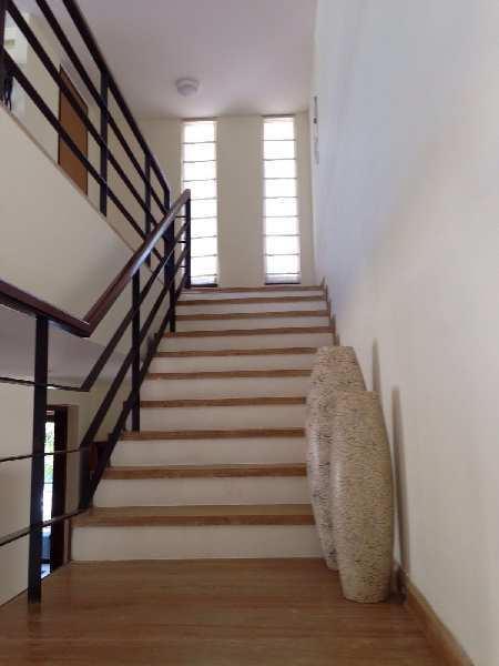 4 BHK Villa for Lease in Porvorim