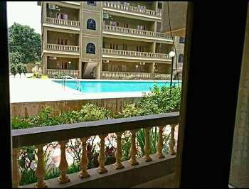 one bhk fully furnish apartment