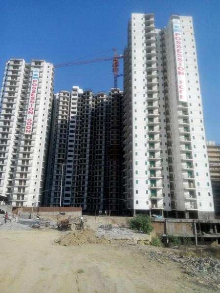 2BHK Flat with Study in GDA approved Township, Indira puram, Ghaziabad