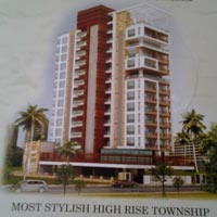 3BHK with SQ in CGO Society in L Zone near Dwarka