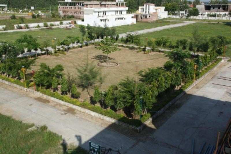 3BHK Duplex in approved Township,NH58,Haridwar