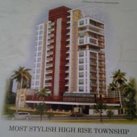 3BHK with Servant Qtr in Central Govt. Society in L Zone near Dwarka, New Delhi