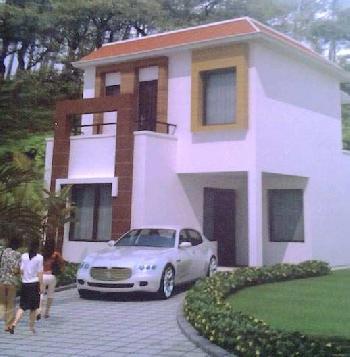 3BHK Villa in gated Township- Naini Greens, Bhowali, Naini Tal