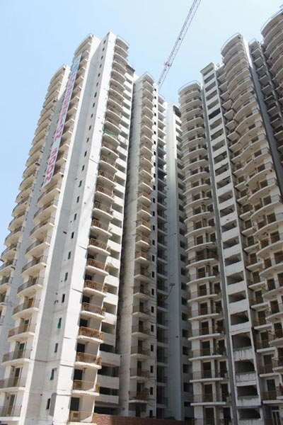 GDA approved 3BHK Flat in Township at Indirapuram, Ghaziabad