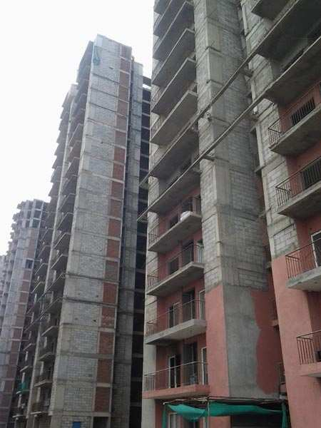 3 BHK Flats & Apartments for Sale in Noida Extn., Noida