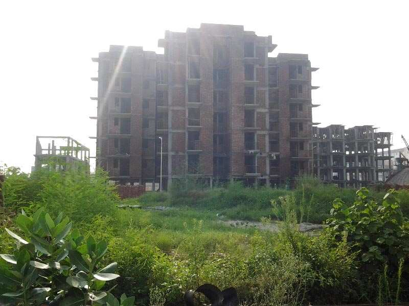 3BHK Flat in HDA approved Township, SIDCUL, Haridwar