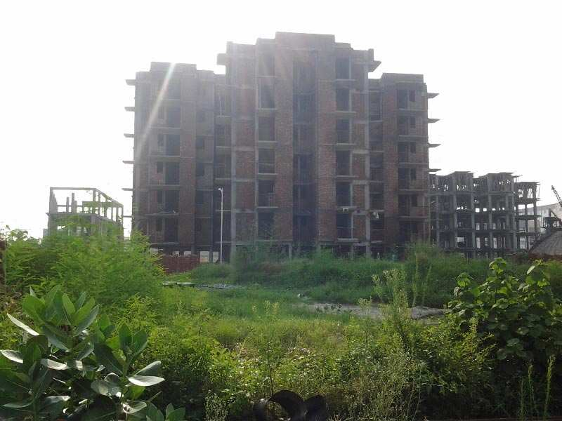 4BHK Flat in HDA approved Township, SIDCUL,Haridwar