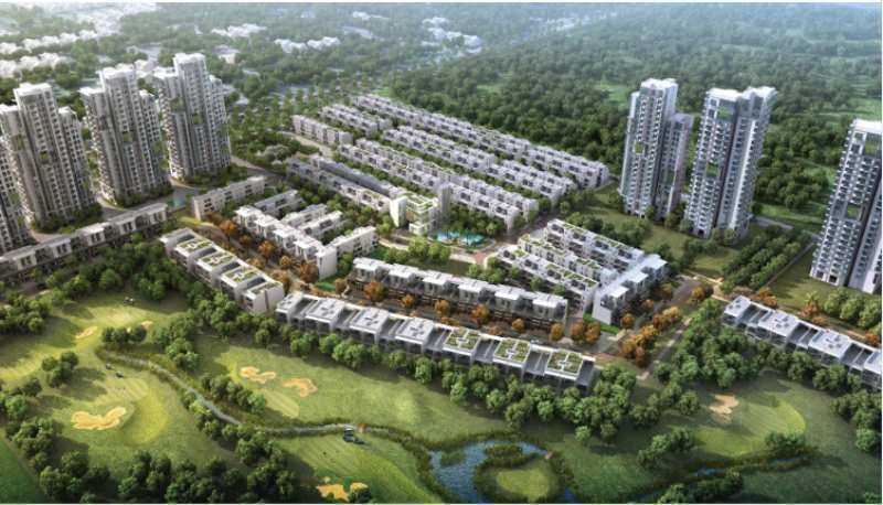 4 BHK Individual House for Sale in Pari Chowk, Greater Noida
