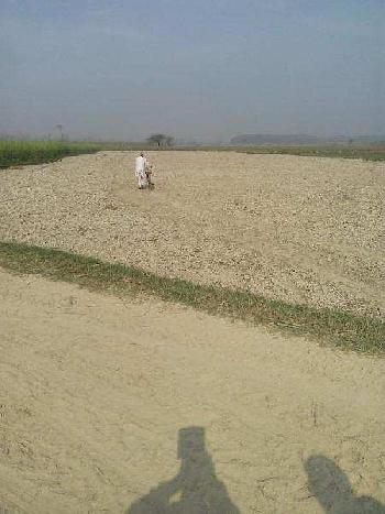 Farm Land for Sale in Laksar, Haridwar