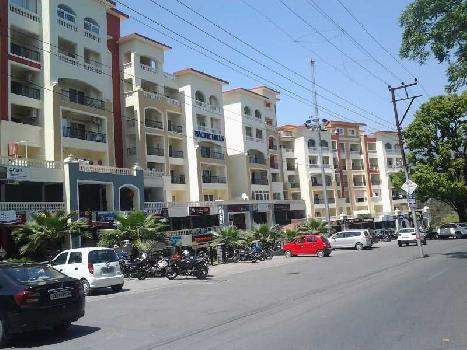 3 BHK Flats & Apartments for Sale in Rajpur Road, Dehradun