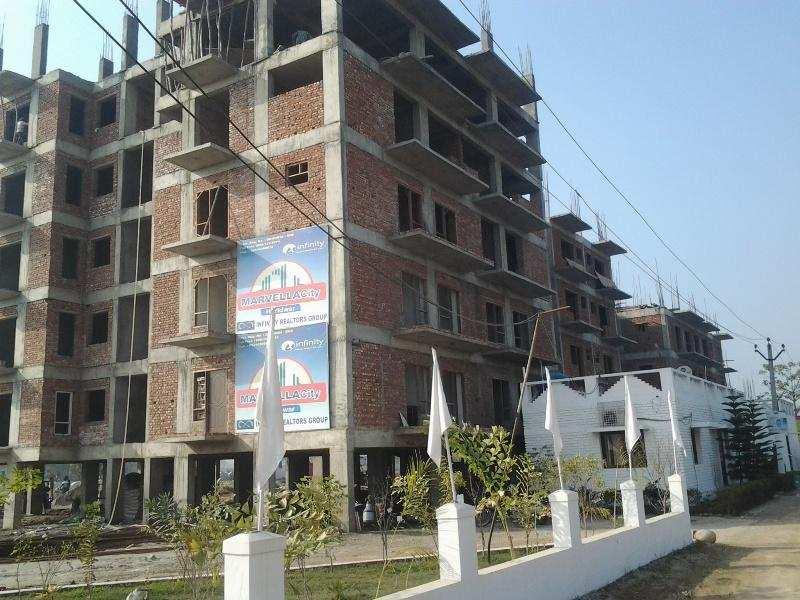 2 BHK Flats & Apartments for Sale in Patanjali Yogpeeth, Haridwar