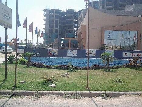 3 BHK Flats & Apartments for Sale in Nh 24 Highway, Ghaziabad